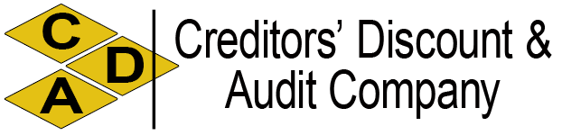 Creditor's Discount & Audit Company